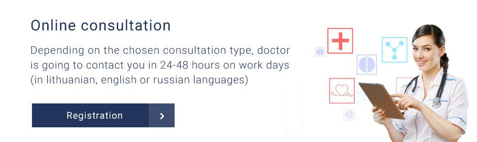 Nuotolinė konsultacija EN