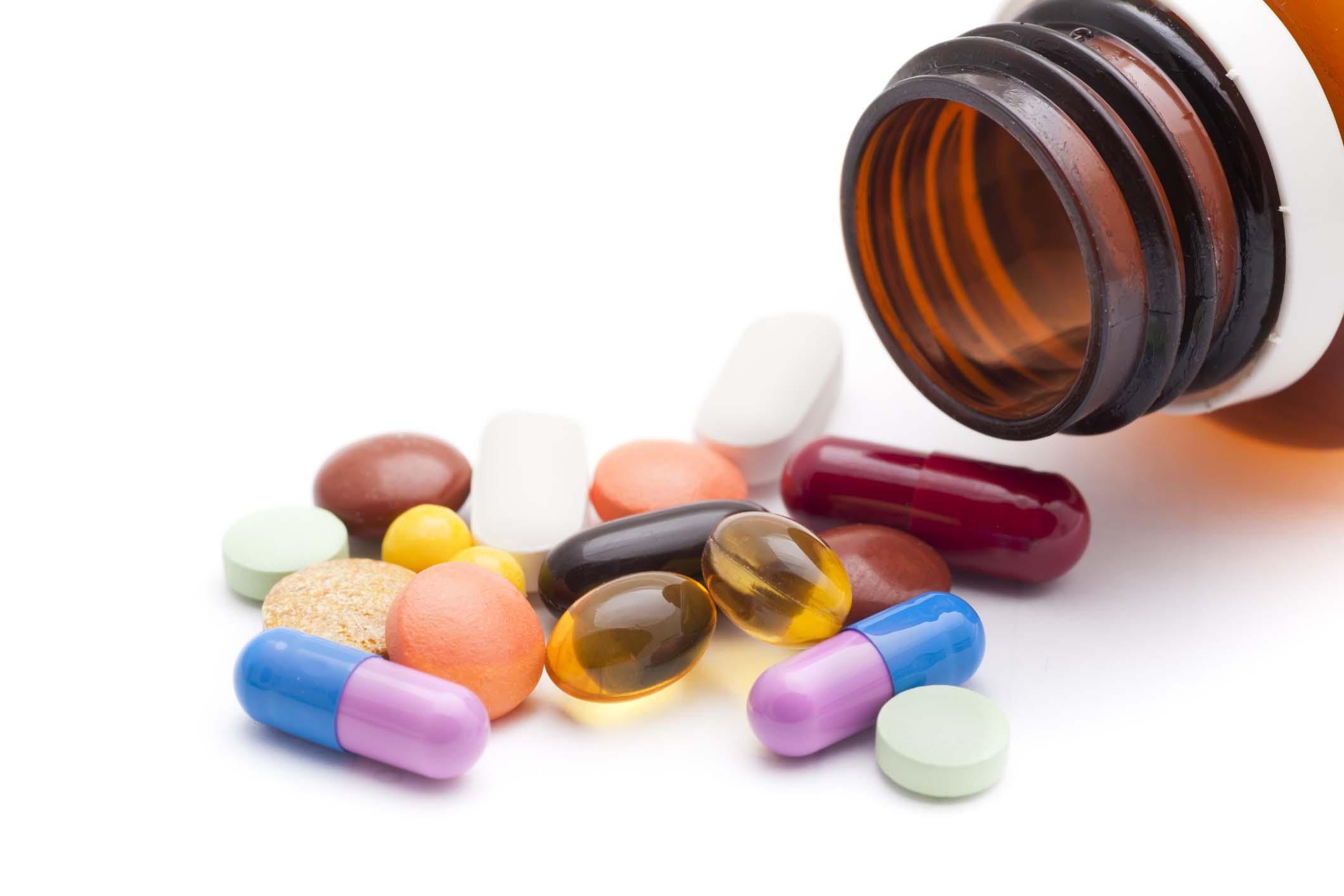 Hemorojaus gydymas vaistais